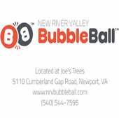 New River Valley Bubble Ball