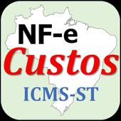 Cálculos com ICMS ST 5.0
