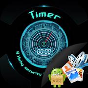 Timer Lock - Secret Gallery Vault 1.4