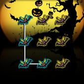 AppLock Theme Bat 1.0