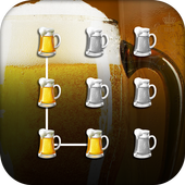 AppLock Theme Beer 1.0