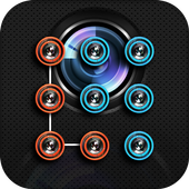 AppLock Theme Camera Lens 1.0
