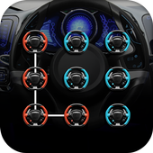 AppLock Theme Car Interior 1.0