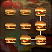 AppLock Theme Food 1.0