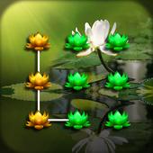 AppLock Theme Lotus 1.0
