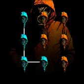 AppLock Theme Mask 1.0