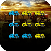 AppLock Theme Tractor 1.0
