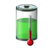 Battery Widget & thermometer 1.2