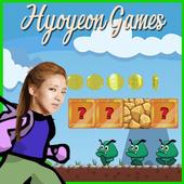 K-POP Games: SNSD HyoyeonSimBox.StudioAdventure