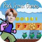 BTS Games Jimin Jungle Jump 2.1.0