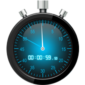 Stopwatch & Countdown Timer 1.0.8