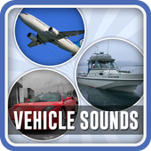 Vehicle Sounds & Ringtones 1.0.2