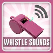 Whistle Sounds & Ringtones 1.0.2