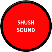 apps.infinite.shushsound icon