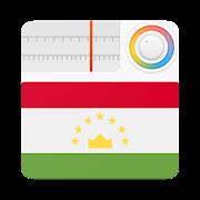 Tajikistan Radio Station Online - Tajikistan FM AM 1.0.0