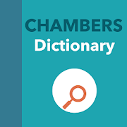 CDICT - Chambers Dictionary 1.0