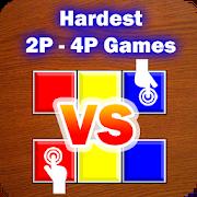 Hardest 2 Player Games 1.1