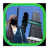 Photo Editor - Chicago Tour 1.0