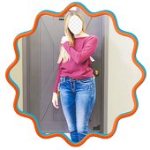 photo Editor - Girls in Jeans 1.1