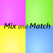 Mix and Match 5