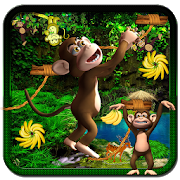 Monkey Banana Stunts 1.0