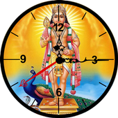 Murugan Clock Wallpaper Free 1.0