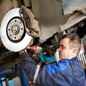 Automotive mechanic 30