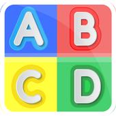 Aprendendo o Alfabeto 1.1
