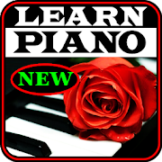 Learning to play the piano easy 1.0.0
