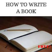 How to Write a Book 1.1