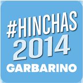 #PRONOSTICO HINCHAS 2014 1.2.0.2