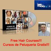 Curso Peluqueria Hair Studio 1.0