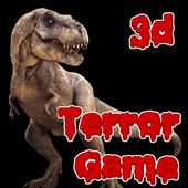 TerrorSaurio: Dinosaur Game