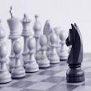 Chess Knights Problem
