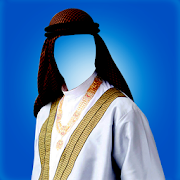 Arab Man Photo Maker 1.2