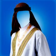 Arab Man Photo Maker 1.2