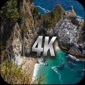 خلفيات عالية الجودة 4k 1.0