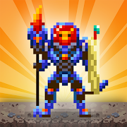Dunidle: Dungeon Crawler & Idle Hunter Boss Heroes 1200000047