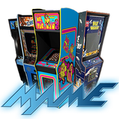 MAME Arcade - Super Emulator - Full Games 1.0