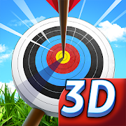 Archery 3D - shooting games