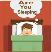 Are you sleeping - a video app for your kids 1.0