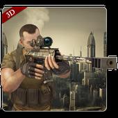 City Sniper Gun Shooter War - Commando Fight 1.1