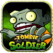 Zombies vs Soldier HD 2.0.5