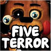 FIVE TERROR 1.1