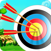Archery MasterAbstract Game StudioArcade
