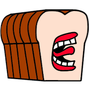 Screaming Loaf 8