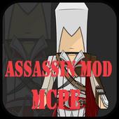 Assassin Mod for Minecraft PE 1.0
