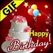 Birthday GIF 2.0