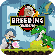 Breeding Season Dinosaur Hunt 1.1.7