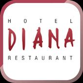 Hotel Diana 0.0.8